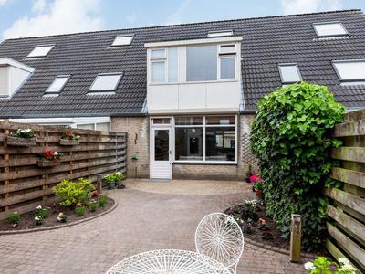 Engelsplein 8 in Arnhem 6836 JG