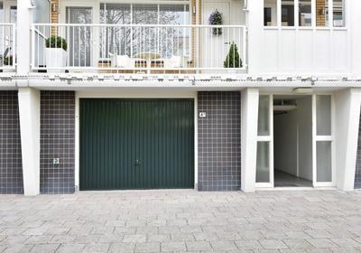 Verdistraat 4 B in 'S-Gravenhage 2555 VD