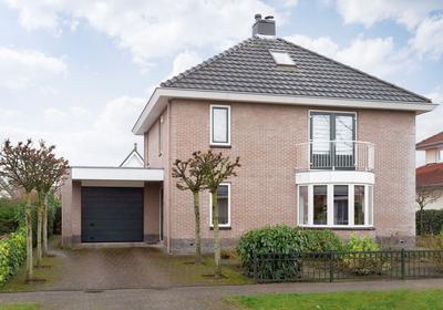 Perzikstraat 12 in Almere 1326 GG