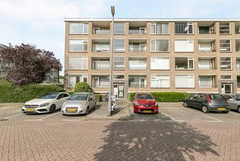 Kritostraat 30 in Rotterdam 3076 BH