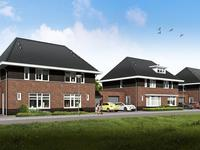 Mauritz Kwartier Bouwnummer 11 in Steenbergen 4652