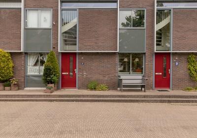 Flavus 27 in Nijmegen 6541 LJ