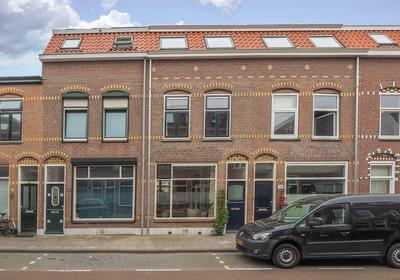 Knopstraat 24 in Utrecht 3551 ET