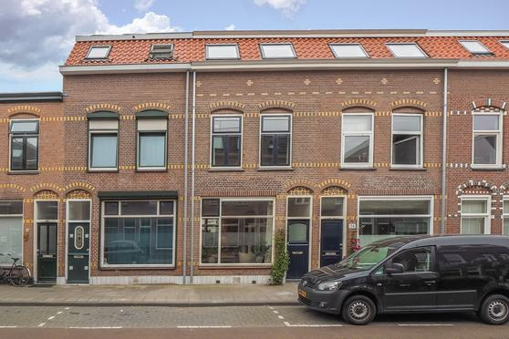 Knopstraat 24 in Utrecht 3551 ET