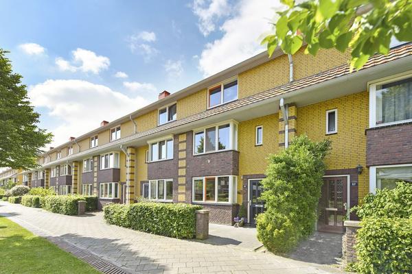 Terralaan 55 in Nijmegen 6515 JN