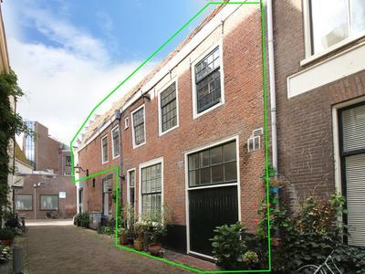 Lange Wijngaardstraat 36 A in Haarlem 2011 RL