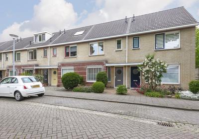 Duke Ellingtonhof 33 in Hoorn 1628 TB