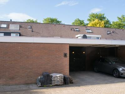 Karwijdreef 6 in Spijkenisse 3204 GJ