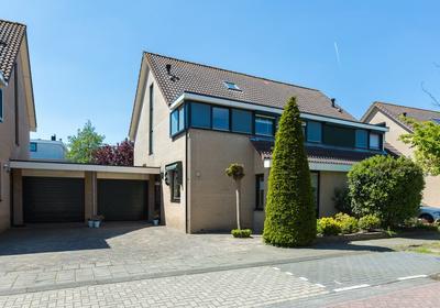 Frans Halslaan 26 in Bergschenhoek 2661 RX