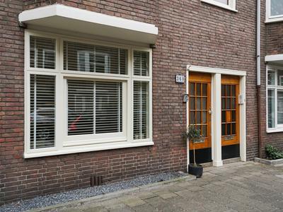 Piet Gijzenbrugstraat 36 H in Amsterdam 1059 XK