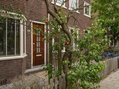 Duizendschoonstraat 35 B in Rotterdam 3051 SC