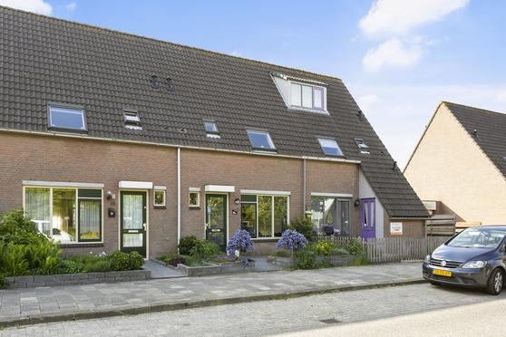 Mastbos 88 in Hoofddorp 2134 NS