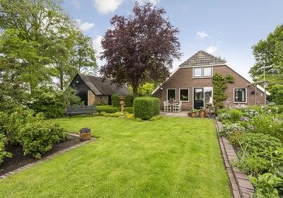 Ebbenweg 8 in Nieuwleusen 7711 EX