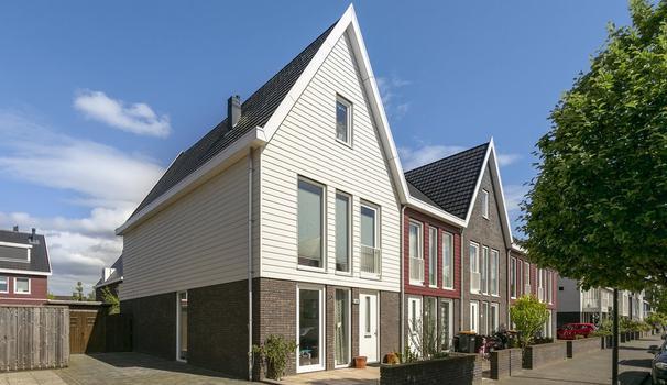 Stavangerstraat 42 in 'S-Gravenhage 2548 JS