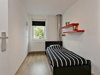 Sparrendaal 17 in Enschede 7544 NN