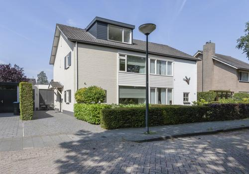 Baerdijk 94 in Oisterwijk 5062 HT