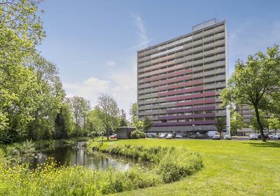 Munt 36 in Heerenveen 8446 AH