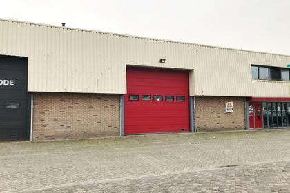 Ambachtsweg 10 A in Den Helder 1785 AJ