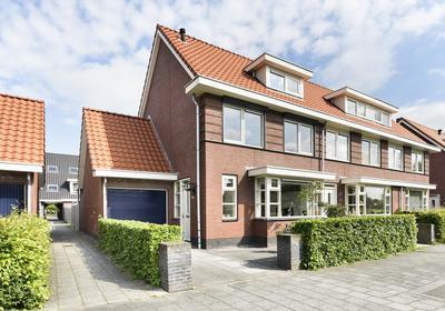 Karperstraat 144 in Aalsmeer 1432 PC
