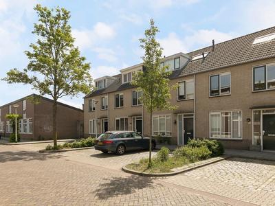 Hoogvensestraat 130 in Tilburg 5017 CH