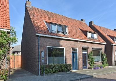 Hofstraat 15 in Oss 5341 TZ