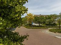 Houtwerf 47 in Vleuten 3451 DD