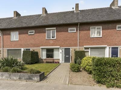 Westertorenlaan 9 in Tilburg 5037 BC
