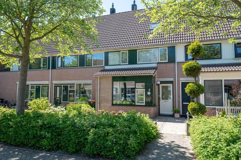Rietzanger 30 in Hoorn 1628 CM