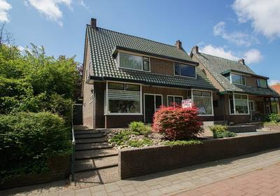 Meppelerweg 134 in Steenwijk 8331 DB