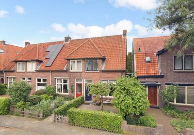 Van Woustraat 30 in Amersfoort 3817 PG