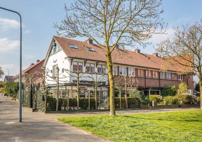 Boreelstraat 1 in Hilversum 1215 GB