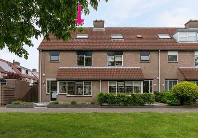 Sperwerhoek 10 in Waddinxveen 2743 GC