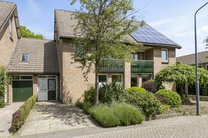 Nobelaar 13 in Oosterhout 4907 LA