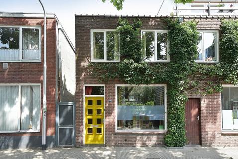 Boomstraat 25 in Tilburg 5038 GM
