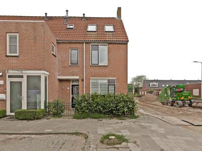 Reigerstraat 55 in Alphen Aan Den Rijn 2406 VC
