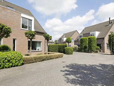 De Klapmuts 51 in Hoogland 3828 SN