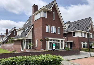 Johannes Vermeerstraat 13 in Raamsdonksveer 4941 EP