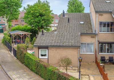 Lessingstraat 1 in Venlo 5924 CA