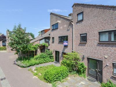 Cor Ruyslaan 36 in Utrecht 3584 GD