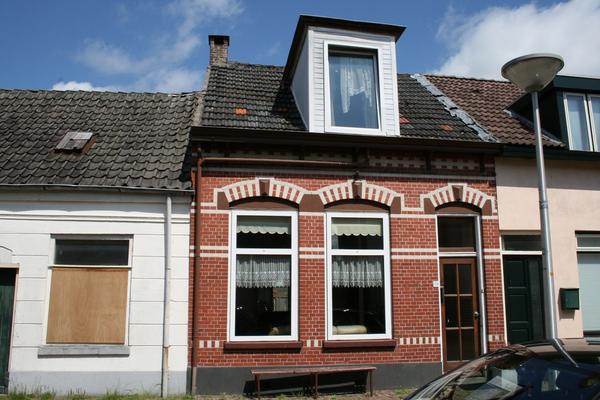 Hoogstraat 138 in Zwolle 8011 BC