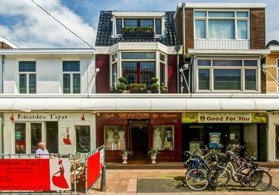 Generaal Cronjestraat 152 in Haarlem 2021 JN