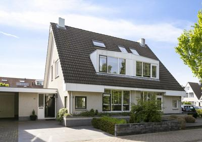 Leidschendamstraat 30 in Tilburg 5045 ZL