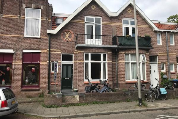 Tooropstraat 49 in Nijmegen 6521 NH