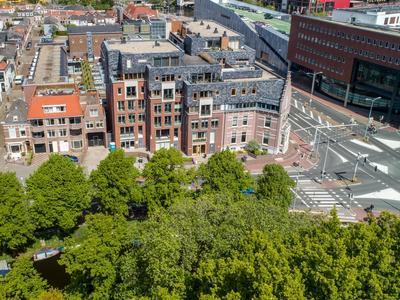 Geestersingel 72 in Alkmaar 1815 BB
