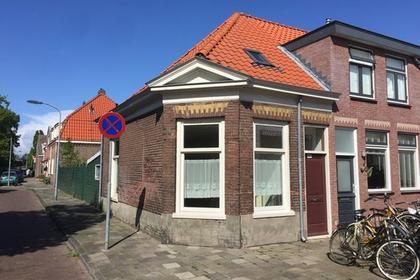 Oranjestraat 197 in Haarlem 2013 VE