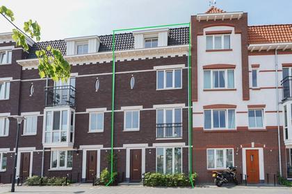 Laan Van Oost-Indie 307 in Nijmegen 6541 GX