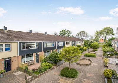 Klimopstraat 5 in Schagen 1741 VJ