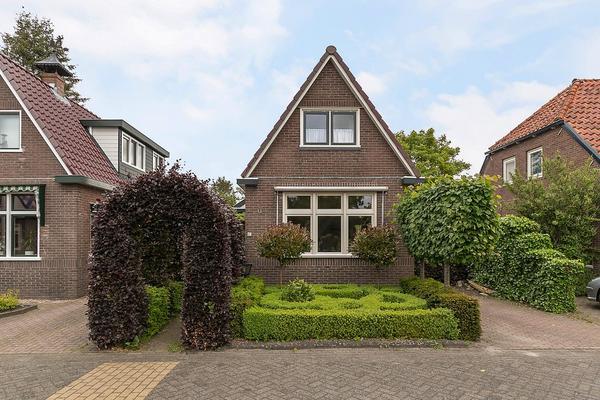 Van Der Sluislaan 12 in Heerenveen 8443 DN