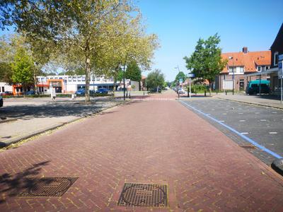 Harmen Visserplein 6 A in Emmeloord 8302 BW