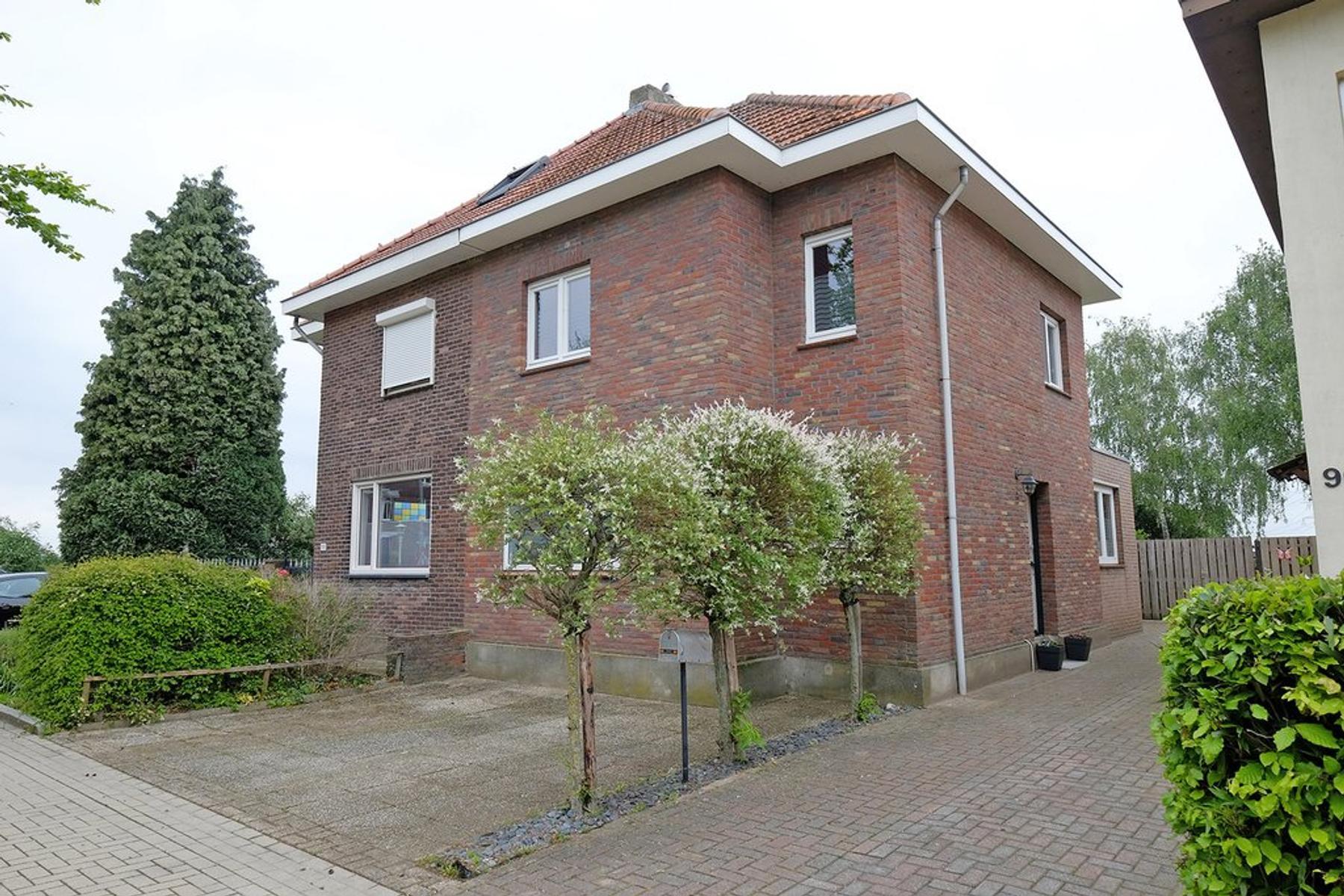 Maasbrachterweg 98 in Echt 6101 XZ